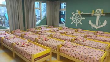 Вопрос работы петербургских дошкольных учреждений ...