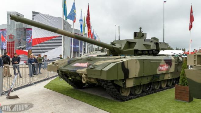 """Эксперт рассказал, когда боевая машина """"Терминатор"""" заступит на вооружение в России"""
