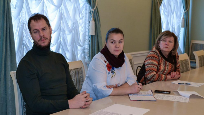 Координационный совет по развитию малого и среднего предпринимательства Выборгского района подвел итоги работы за год