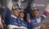 Выборгский автогонщик Виталий Петров завоевал бронзу на соревнованиях в Шанхае