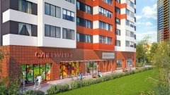 """Setl City начала строительство ЖК """"Алые паруса"""" в ..."""