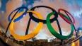 Британские СМИ устраивают шумиху: МОК планирует отстранить ...