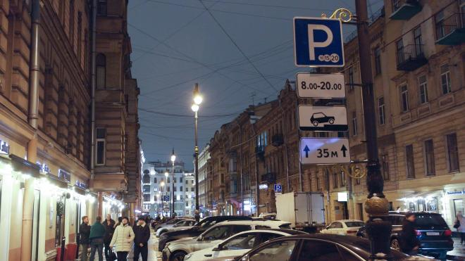 В Петербурге законопроект о круглогодичных террасах у кафе и ресторанов прошел третье чтение