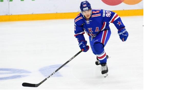 Олег Ли продолжит выступать за СКА
