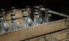 В Кировском районе у четырех предпринимателей изъяли 300 литров алкоголя