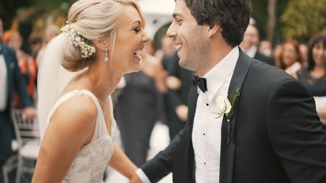 В Петербурге на свадьбы будут пускать только по 12 человек