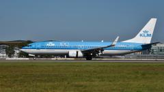 Авиакомпания KLM возобновляет полеты по маршруту Амстердам – Петербург