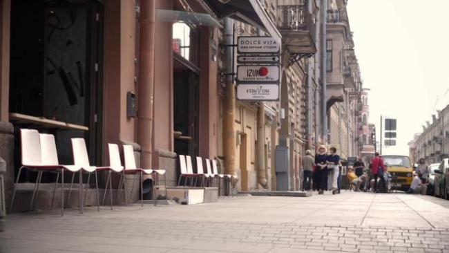 Рынок стрит-ретейла в Петербурге постепенно восстанавливается