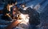 Трое петербуржцев срезали сваркой 30 м рельсов и сдали в металлолом