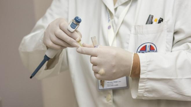 Деятели культуры Петербурга поддержали вакцинацию против гриппа