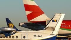IATA: пассажиропоток мировых авиаперевозок в 2020г. рухнул на 65,9%