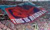 Россия поднялась в рейтинге FIFA