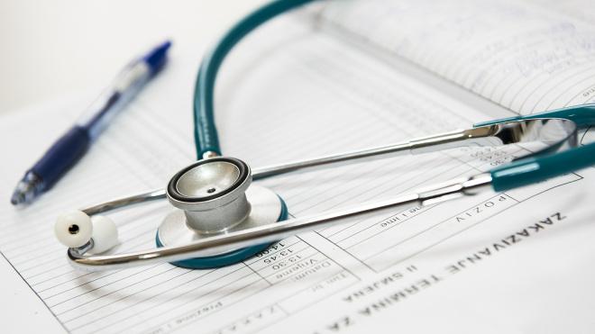 Госпиталь для ветеранов войн получил медицинское оборудование