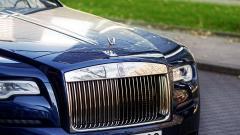 Rolls-Royce побил рекорд по продажам в России в 2020 году