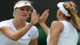 Елена Веснина и Екатерина Макарова выиграли Roland ...