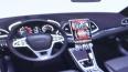 В сети появилось фото новой Lada Vesta