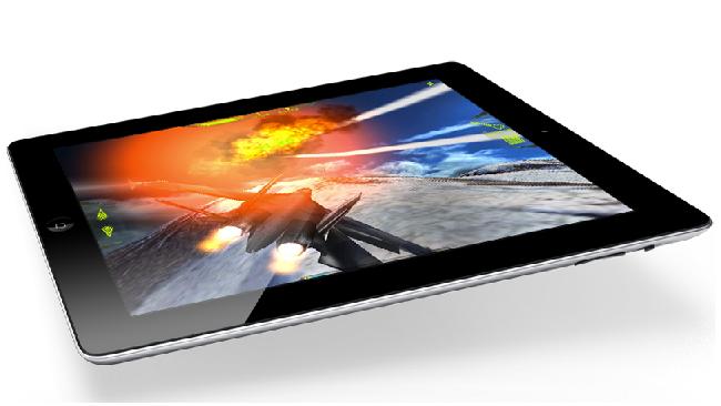 Apple в Китае борется за iPad с конкурентом, судами и таможней