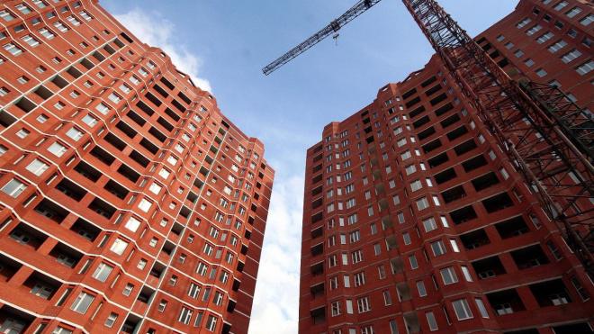 ЗакС хочет поменять правила реновации, чтобы ускорить переезд петербуржцев