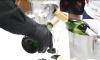 Пьяный петербуржец разбил окно маршрутки из-за отказа в проезде