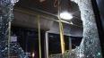 Петербургские автобусы под обстрелом