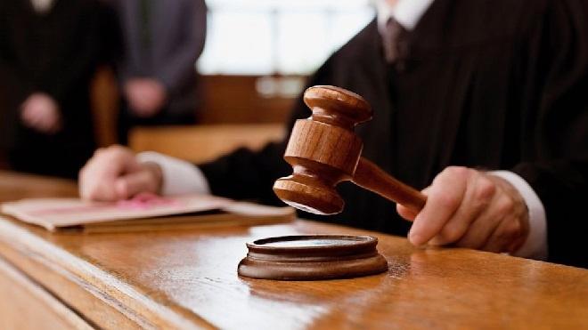 Сын приморского депутата получил 5 лет за изнасилование и избиение полицейского