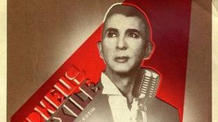 Marc Almond. Orpheus In Exile – Songs Of Vadim Kozin