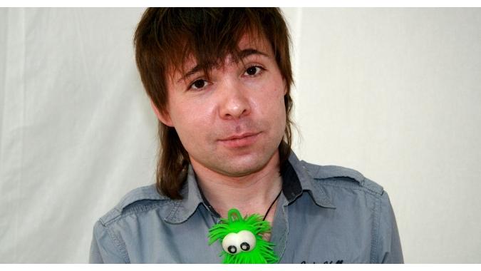 Макс Иванов запишет сольник