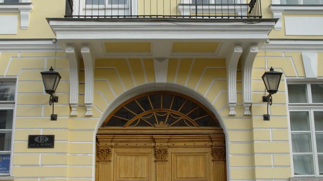 В Доме Волконских поставят новую пожарную сигнализацию за 5,1 млн рублей