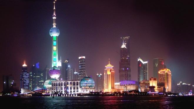 В Шанхае новогодние мероприятия отменены после страшной давки