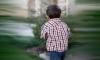 Заплаканный трехлетний мальчик гулял по Петербургу один после посиделок с наркоманом