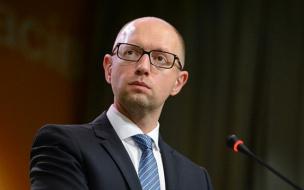 Арсений Яценюк: Украине вообще не нужен газ