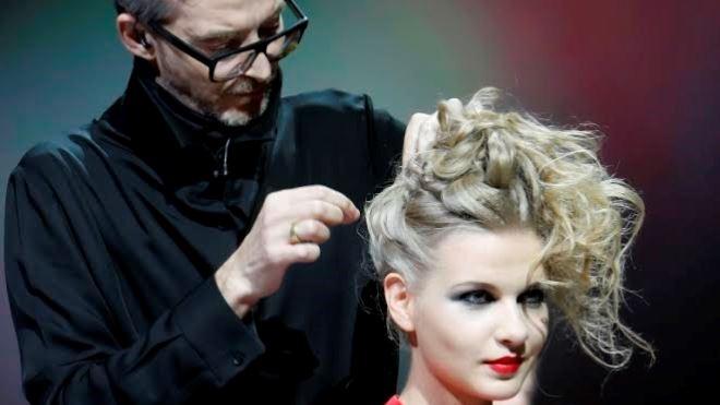 День высокой парикмахерской моды Haute Coiffure Francaise