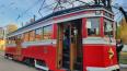 Петербуржцев предупредили об опасных трамвайных линиях ...