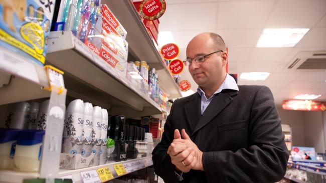 Unilever опасается снижения рентабельности в 2011 году