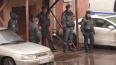 На Сенном рынке задержали 60 мигрантов