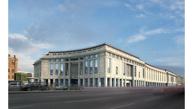 """ТЦ """"Галерея""""продадутза 80 млрд рублей инвестору из ОАЭ"""