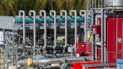 Amber Grid: поставки газа через Литву в Калининградскую область временно приостановлены
