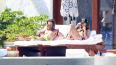 В Сеть слили интимные фото Хайди Клум и ее молодого ...