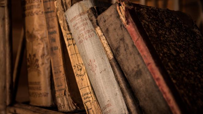 Петербургский Книжный салон теперь будет проходить два раза в год