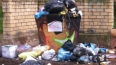 В Москве у помойки нашли тело новорожденного