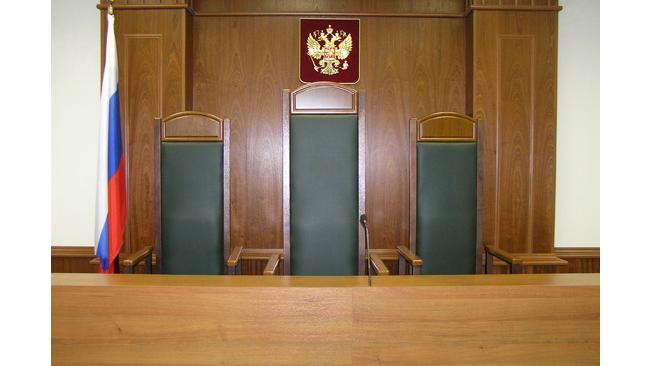 Владимир Барсуков получил 15 лет в колонии строгого режима