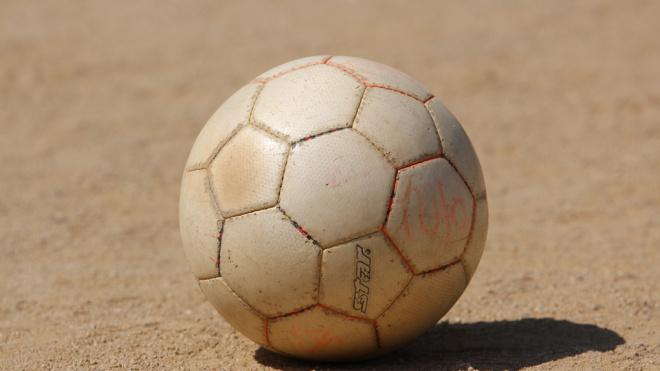 В Люберцах во время игры в футбол умер 13-летний мальчик