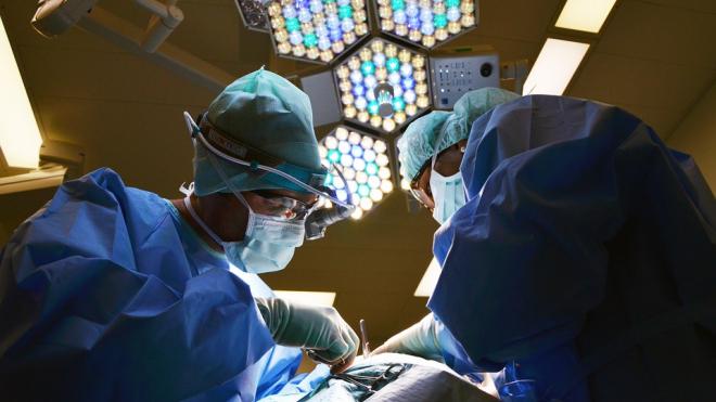 Найден способ лечить аппендицит без операции
