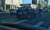 На улице Маршала Говорова сбили девушку