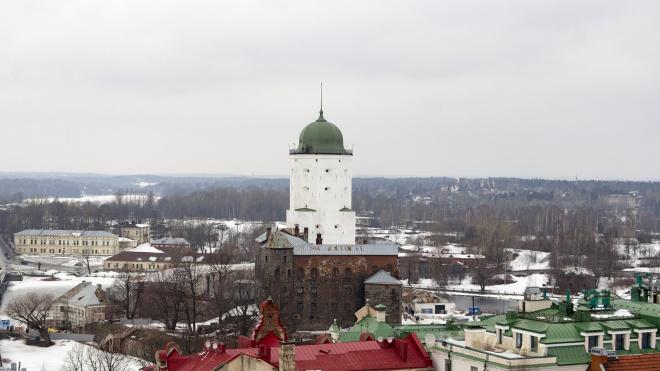 Администрация, губернатор и общественники обсудили туристические перспективы Выборга