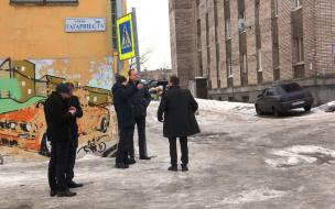 Дмитрий Самойленко: особое внимание в гололед должно уделяться состоянию тротуаров