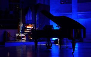 Битва Клавиров: Бах vs. Моцарт