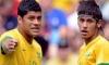 Голы Халка, Неймара и Рафиньи принесли Бразилии победу над США