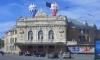 Чиновники устроили шоу на открытии Цирка на Фонтанке