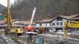 ВЭБ приостановил финансирование строительства олимпийских ...